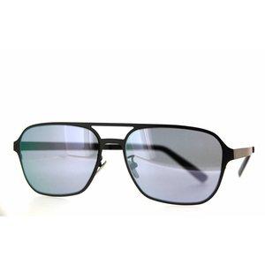 Atelier Vingt - Deux Aviator sunglasses Atelier Vingt-Deux color CA 2 Titanium
