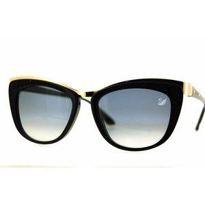 Swarovski Sunglasses Swarovski Diva color 01B size 53/17