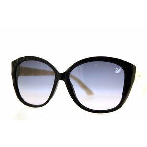 Swarovski Sunglasses Swarovski Divine color 04B size 60/13
