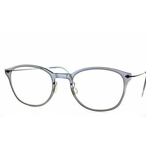 Lindberg glasses lindberg 6506 Synthetic Materials color C07 / PU9 different colors size 46/23