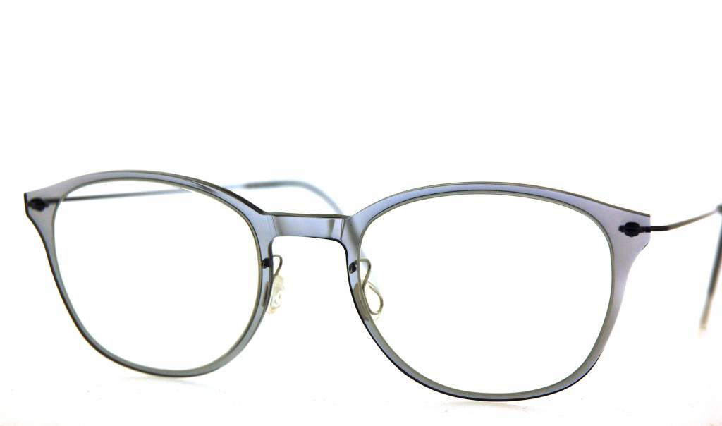 Lindberg Glasses Lindberg 6506 Synthetic Materials Color
