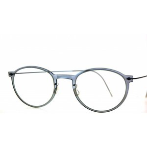 Lindberg glasses lindberg 6527 Synthetic Materials color C07 / PU9 different colors size 48/23