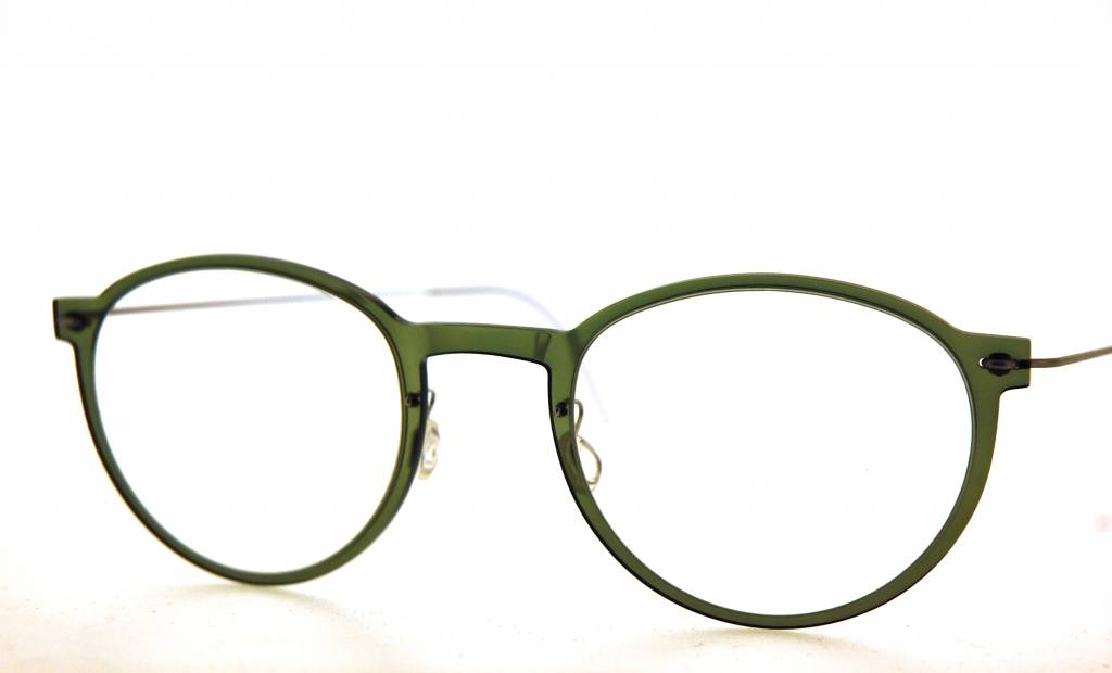 Lindberg glasses lindberg 6527 Synthetic Materials color ...