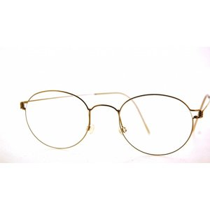 Lindberg bril Panto Morton Rim Titanium kleur PGT verschillende kleuren en maten