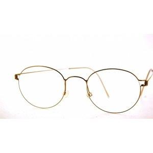 Lindberg Panto lunettes Morton Rim couleur titane PGT différentes couleurs et tailles