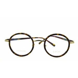 Epos Epic spectacles Ugolino color TR size 45/23