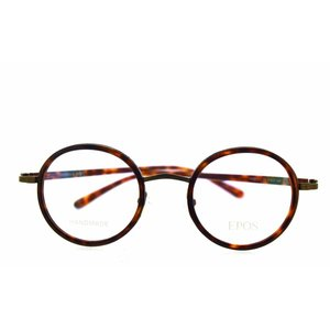 Epos Epic spectacles Ugolino color TN size 45/23