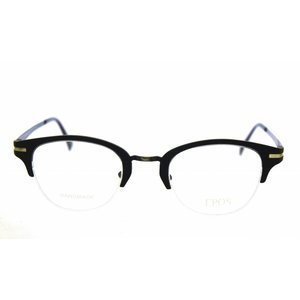 Epos Epic spectacles TIMEO color N size 47/22