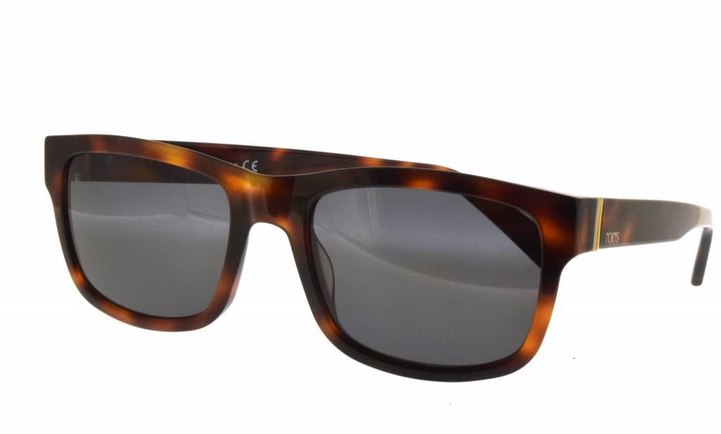 7bdca3ec17980c Tod s TO163 la couleur de lunettes de soleil Tod 52Nmaat 56 19 -