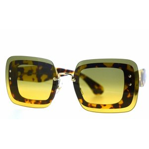 MIU MIU sunglasses 02R color 7S0 0A3 size 67/17