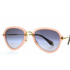 MIU MIU 03Q lunettes de soleil couleur TV1 3E2 taille 55/24