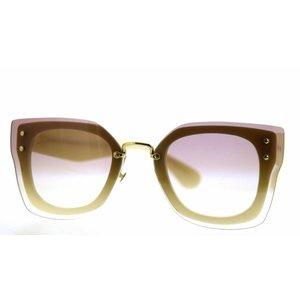 MIU MIU des lunettes de soleil 04R couleur 7S3 1L0 taille 67/16