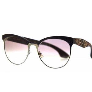 MIU MIU des lunettes de soleil Miu Miu couleur de 54Q TFD 1LD taille 56/18