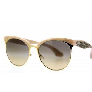MIU MIU des lunettes de soleil Miu Miu couleur de 54Q UBS 3D0 taille 56/18