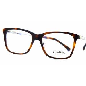 Chanel Lunettes Chanel couleur 3331H en 1425 en 2 tailles