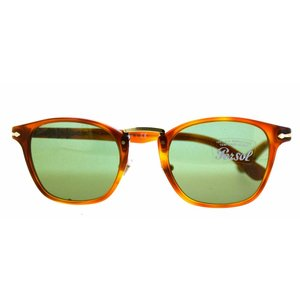 Persol Sunglasses Persol 3110 Typewriter Edition Color 96 / 4E different sizes