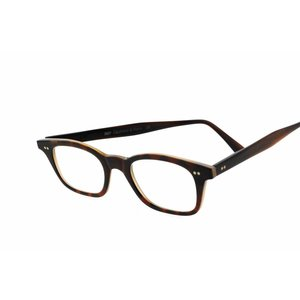 Arnold Booden Glasses Arnold Booden color 9001 Horn & Horn glasses 7 colors moored customization moglijk