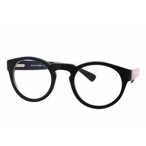 Arnold Booden Lunettes Arnold Booden 699 couleur des lunettes de couleur corne G5 amarré de moglijk de personnalisation