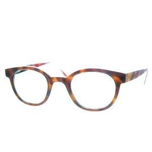 Arnold Booden Glasses Arnold Booden SA4 color Cash & Horn X glasses customized colors moored moglijk