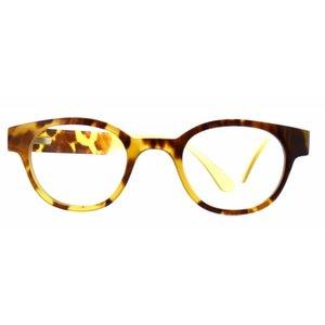 Arnold Booden Lunettes Arnold Booden SA4 couleur Cash & tortue lunettes couleurs amarré de moglijk de personnalisation