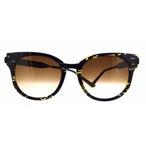 Thierry Lasry Zonnebril Thierry Lasry Affinity color V62W maat 54/18