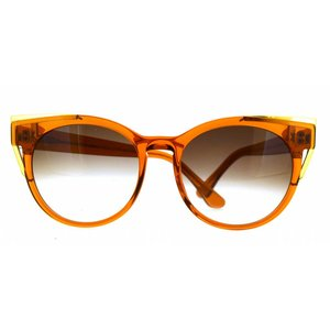 Thierry Lasry Zonnebril Thierry Lasry Monogamy color 819 maat 54/18