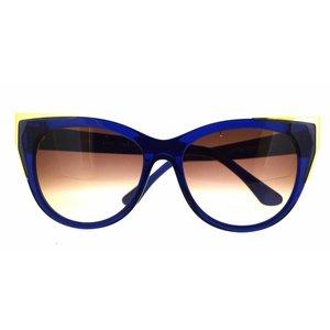 Thierry Lasry Thierry Lasry Lunettes de soleil couleur monogamie 2183 taille 54/18