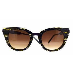 Thierry Lasry Zonnebril Thierry Lasry Snobby color V62W maat 53/19