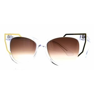 Thierry Lasry Thierry Lasry sunglasses Butterscothy color 00 size 56/18
