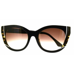 Thierry Lasry Zonnebril Thierry Lasry Nevermindy color 101 maat 55/20