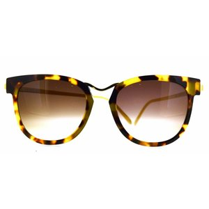 Thierry Lasry Zonnebril Thierry Lasry Choky color 228 maat 55/20