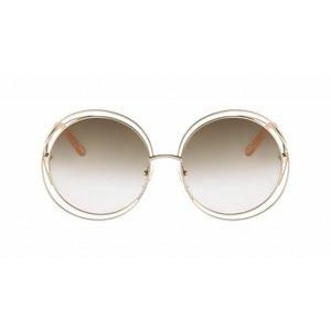 Chloé Chloé lunettes de soleil 114S couleur 724 taille 62/18