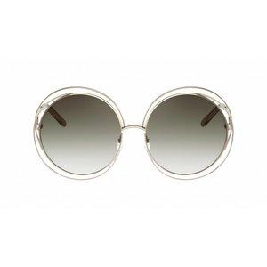 Chloé Chloé lunettes de soleil 114S couleur 733 taille 62/18