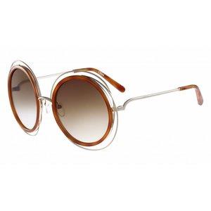 Chloé Chloé lunettes de soleil 120S couleur 736 taille 58/23