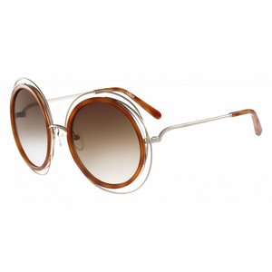 Chloé Chloé sunglasses 120S color 736 size 58/23