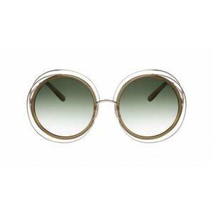 Chloé Chloé lunettes de soleil 120S couleur 750 taille 58/23
