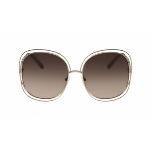 Chloé Chloé sunglasses 126S color 784 size 62/18