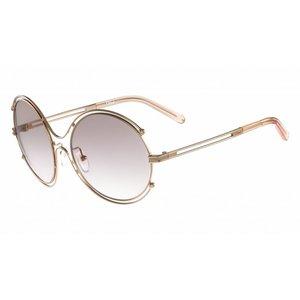 Chloé zonnebril Chloé 122S color 785 maat 59/18