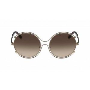 Chloé Chloé lunettes de soleil 122S couleur 786 taille 59/18