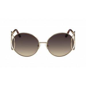 Chloé Chloé lunettes de soleil 124S couleur 736 taille 60/18