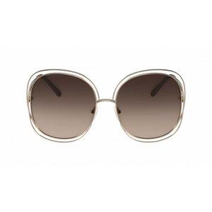 Chloé Chloé lunettes de soleil 126S couleur 784 taille 62/18