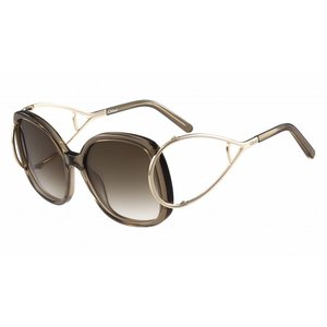 Chloé couleur Chloé lunettes de soleil 702S 273 56/18