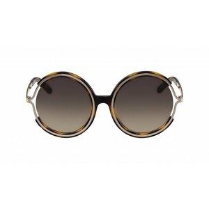 Chloé Chloé lunettes de soleil 708S couleur 218 taille 58/21