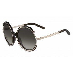 Chloé Chloé lunettes de soleil 708S couleur 303 taille 58/21