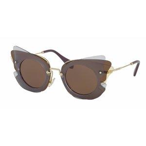 MIU MIU Sunglasses MiuMui 02SS color VA68C127