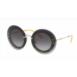 MIU MIU Sunglasses MiuMui 10RS color U5E5D1