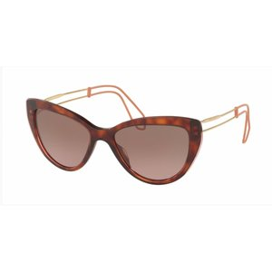 MIU MIU Sunglasses MiuMui 12RS color U6G5P1