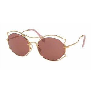 MIU MIU Sunglasses MiuMui 50SS color 7OE0A0