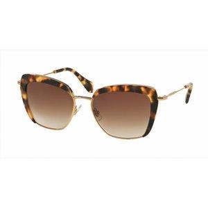 MIU MIU Sunglasses MiuMui 52QS color 7S00A6
