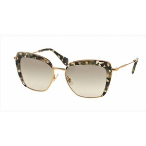MIU MIU Sunglasses MiuMui 52QS color DHE3H2